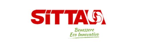 Il logo dell'azienda S.I.T.T.A.