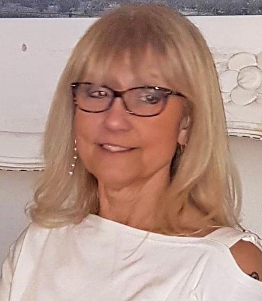 Patrizia Cairola, amministratore unico di Unionsped srl