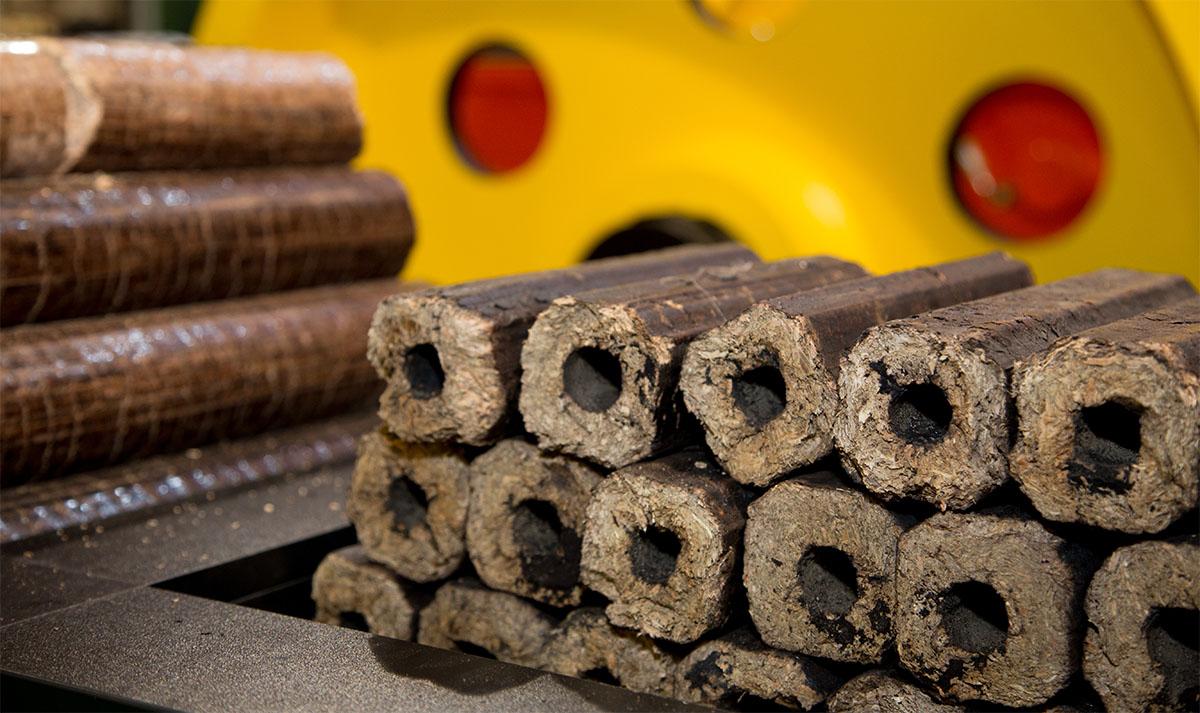 tipi di legna da ardere
