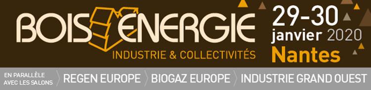 Fiera Bois Energie 2020