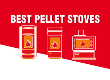 The best brands of pellet stoves